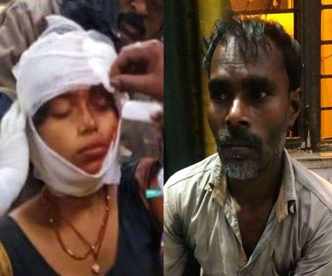 फर्रुखाबाद में 9 घंटे तक 26 बच्चों को बंधक बनाने वाले सिरफिरे की पत्नी को भीड़ ने पीटकर मार डाला