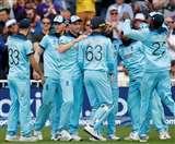 इंग्लैंड के क्रिकेटरों पर लगी पाबंदी, मैच के दौरान नहीं पहन सकते 'स्मार्ट वॉच'
