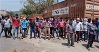 झारखंड, बिहार को निकले सात सौ मजदूर ओडिशा में रोके गए