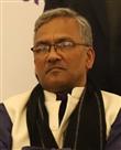 मुख्यमंत्री त्रिवेंद्र रावत ने राहत क ोष में दिया पाच माह का वेतन