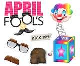 Happy April fool day 2020: मजाक-मस्ती के साथ ही इन प्यार भरे मैसेज से भी करें दोस्तों को विश