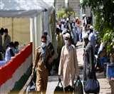 तब्लीगी जमात के चलते देश में संक्रमण का विस्फोट, एक दिन में सवा दो सौ मामले, संक्रमितों की कुल संख्या 15 सौ से पार