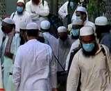 Coronavirus Update: तब्लीगी जमात में झारखंड के 46 मौलवी, रांची में कोरोना संक्रमण का विस्फोट Delhi Nizamuddin Markaz