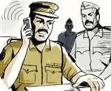 Curfew Updates: सुंदरनगर में पुलिस की दादागिरी, दूध सप्लायर के बाद अब अखबार विक्रेता को धमकाया