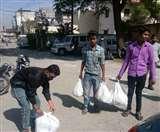 Dehradun Lockdown: खाद्य पदार्थो के स्टॉक की स्थिति हुई सामान्य, चावल की आवक बढ़ी; आटे को इंतजार