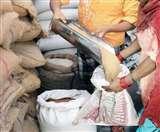 Lockdown in Lucknow Day7 : पौने दो लाख लोगों को कल से मिलेगा मुफ्त राशन