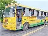 Lockdown in Moradabad : जहां हैं वहीं रहें, अब नहीं चलेंगी रोडवेज की बसें Moradabad News