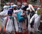 Tabligi Jamaat: झारखंड के शहर-शहर विदेशी धर्म प्रचारक, रांची में कोरोना पॉजिटिव पाए जाने के बाद हर जगह खौफ