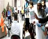 CoronaVirus in UP : प्रदेश में दिल्ली में तब्लीगी मरकज में शामिल होने वालों की तलाश तेज, सभी का होगा परीक्षण