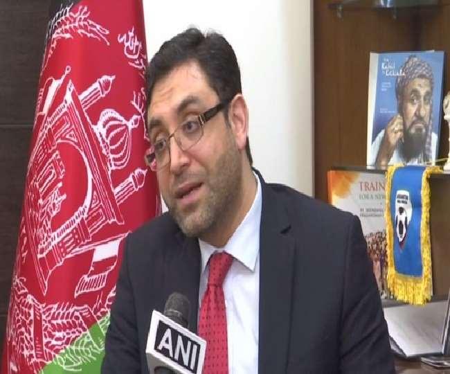 अफगानिस्तान बोला- भारत, पाकिस्तान के बीच अच्छे रिश्तों से पहुंचेगा फायदा, शांति पहल का किया स्वागत
