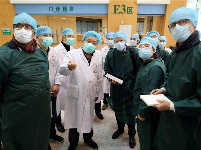 14 देशों ने विश्व स्वास्थ्य संगठन की रिपोर्ट पर जताई चिंता