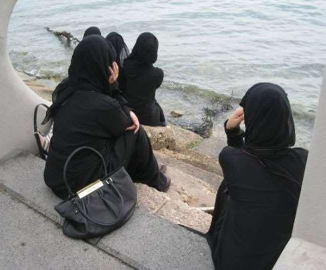 कतर में गार्जियनशिप नियम है बड़ा सख्त