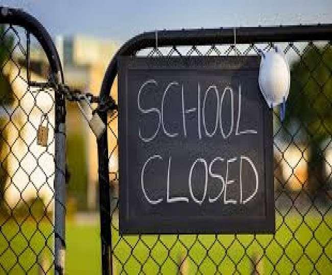 कई राज्यों ने स्कूल-कॉलेजों को फिर से बंद रखने का फैसला लिया (फाइल फोटो)