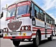 बस यात्रियों की संख्या घटी, 51 बसों में 1042 यात्री रवाना