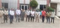 अरोड़ा विकास मंच ने वितरित किए मास्क