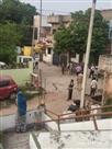 गोविदपुर में एक महिला कोरोना पॉजिटिव