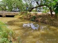 नहरों में आया पानी, कल से शहर की पेयजल आपूर्ति नियमित होने की उम्मीद