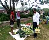 ABVP: हताश किसानों के लिए उम्मीद की किरण बने अभाविप सदस्य, बिचौलियों से बचाया; दिलाया ज्यादा दाम