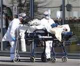 अमेरिकी रिपोर्ट का दावा, तीन हफ्ते पहले हो गई थी कोरोना वायरस से 1 लाख मौतें