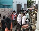 Varanasi में देह व्यापार का भंडाफोड़, दो महिला समेत हिरासत में पांच
