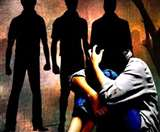 जंगल में ले जाकर लड़की से दो युवकों ने किया सामूहिक दुष्कर्म, पंचायत में जमकर धुना