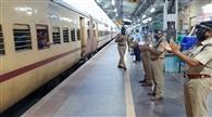 पुराने ठहराव व समय पर चलेगी यात्री स्पेशल ट्रेन