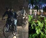 Bihar Weather Update: बिहार में आंधी-बारिश से भारी नुकसान, वज्रपात व मकान गिरने से पांच की मौत