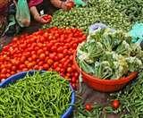 सब्जी मंडी में सस्ती लेकिन गलियों में कई गुना महंगी मिल रही हैं सब्जियां, देखें दामों की लिस्ट