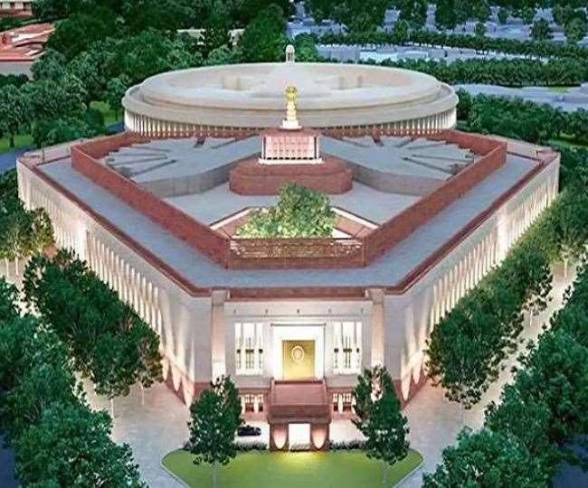 सेंट्रल विस्टा परियोजना में कुल खर्चा 1300 करोड़ रुपये के आसपास है
