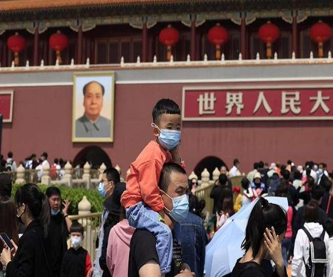 चिंतित चीन ने दी तीन बच्चों की अनुमति, घटती जनसंख्या को लेकर हुआ अहम फैसला