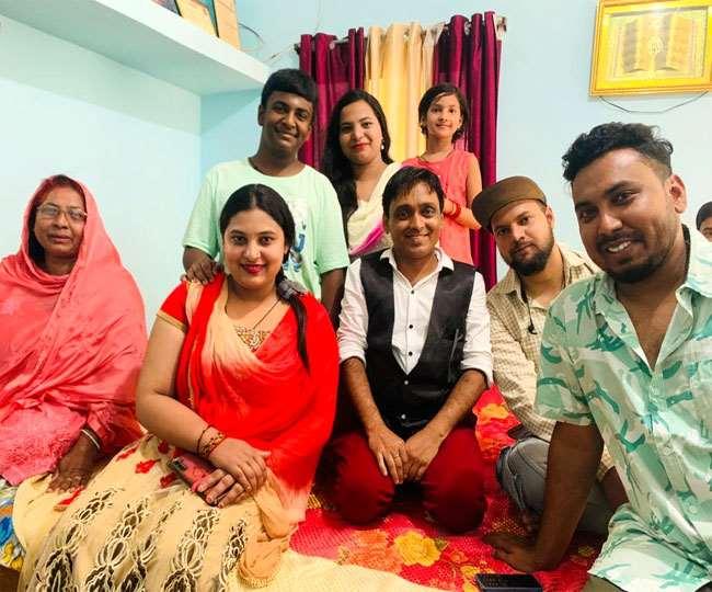 Bhabi Ji Ghar Par Hai, Jharkhand Hazaribagh News हजारीबाग में विजय कुमार सिंह।
