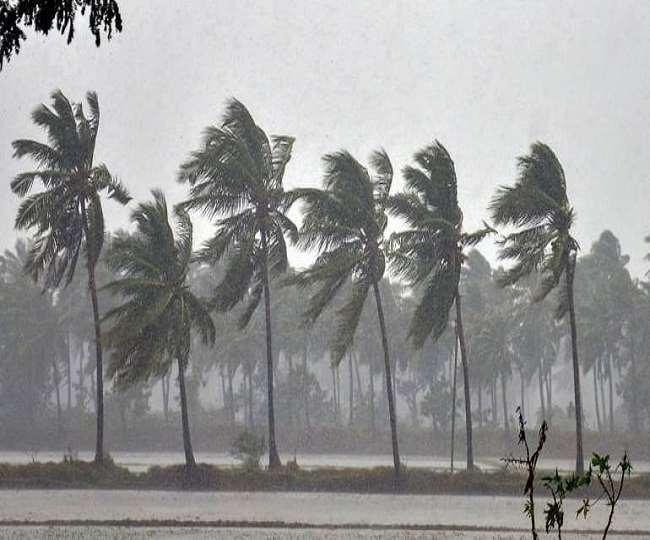 भारत में मानसून इस बार दो दिन देरी से आने की संभावना (फाइल फोटो)