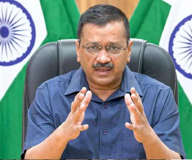 वेस्ट बंगाल में जारी राजनीति पर बोले दिल्ली के सीएम - 'ये समय राज्य सरकारों से लड़ने का नहीं है'
