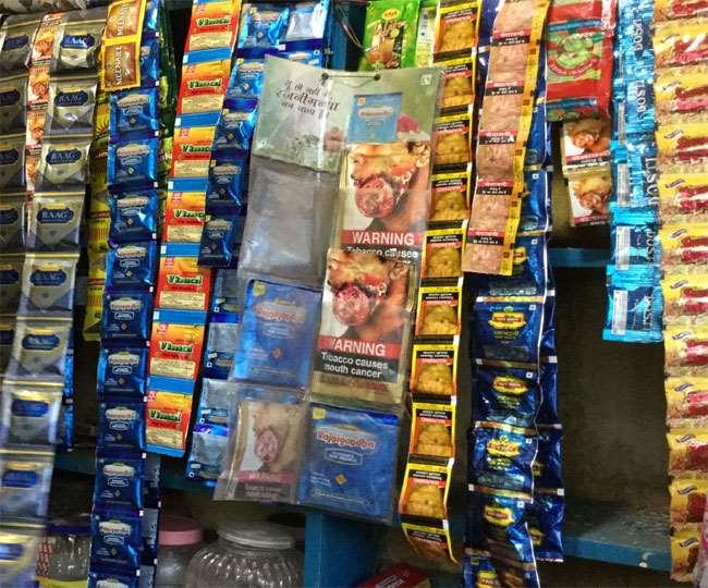 झारखंड में पान मसालों की बिक्री पर प्रतिबंध एक साल के लिये बढ़ाया गया है