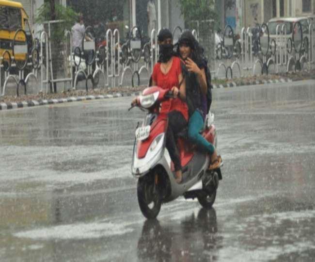 Monsoon Rain 2021 Latest Update: दिल्ली में जुलाई के दूसरे सप्ताह तक दस्तक देगा मानसून