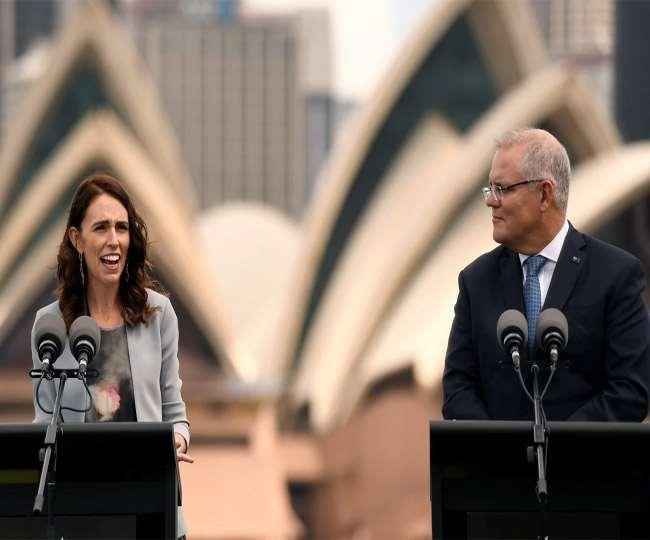 आस्ट्रेलिया और न्यूजीलैंड के बीच मतभेद पैदा करना चाहता है चीन