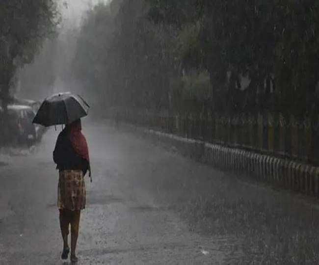 देश के कई राज्यों में तेज हवा के साथ बारिश की संभावना (फाइल फोटो)