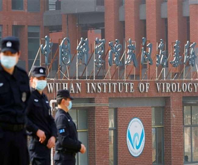 वुहान इंस्टीट्यूट ऑफ वायरोलॉजी, जहां से वायरस के लीक होने की बात आ रही है। रायटर