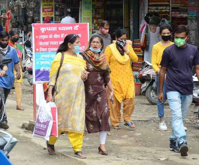 त्योहारों को देखते हुए उत्तराखंड में चार जिलों में शनिवार और रविवार नहीं रहेगा लॉकडाउन