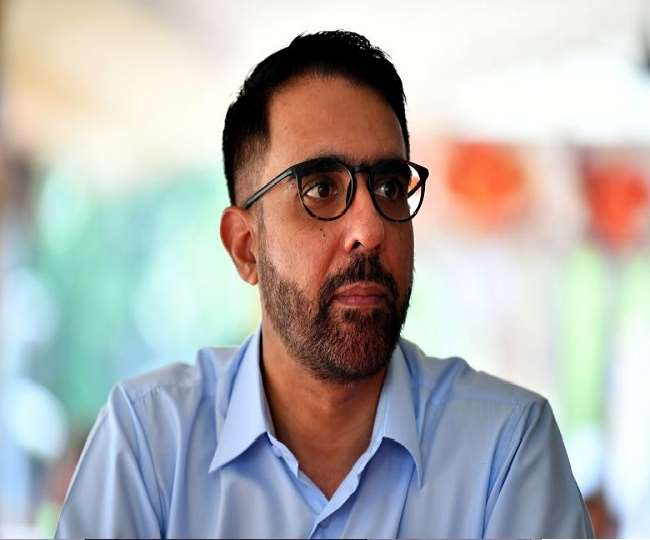 In Singapore, Bharatvanshi Pritam Singh took over as the leader of the first opposition