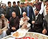 दशकों बाद बिहार में नहीं होगी दही-चूड़ा भोज की राजनीति, सिर्फ सुशील मोदी दिखाएंगे ताकत