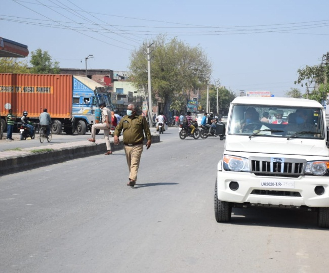 Panipat lockdown