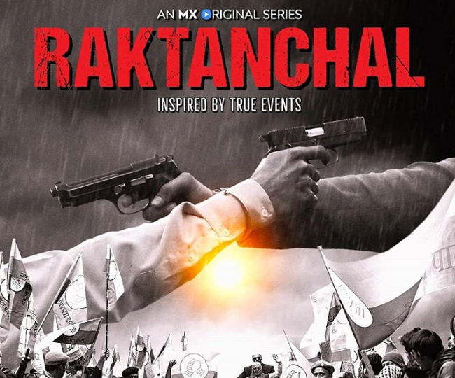 Raktanchal Review Know How Mx Player New Web Series Narrated The ...