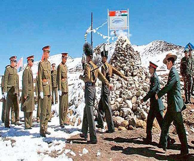 Indo-china border image