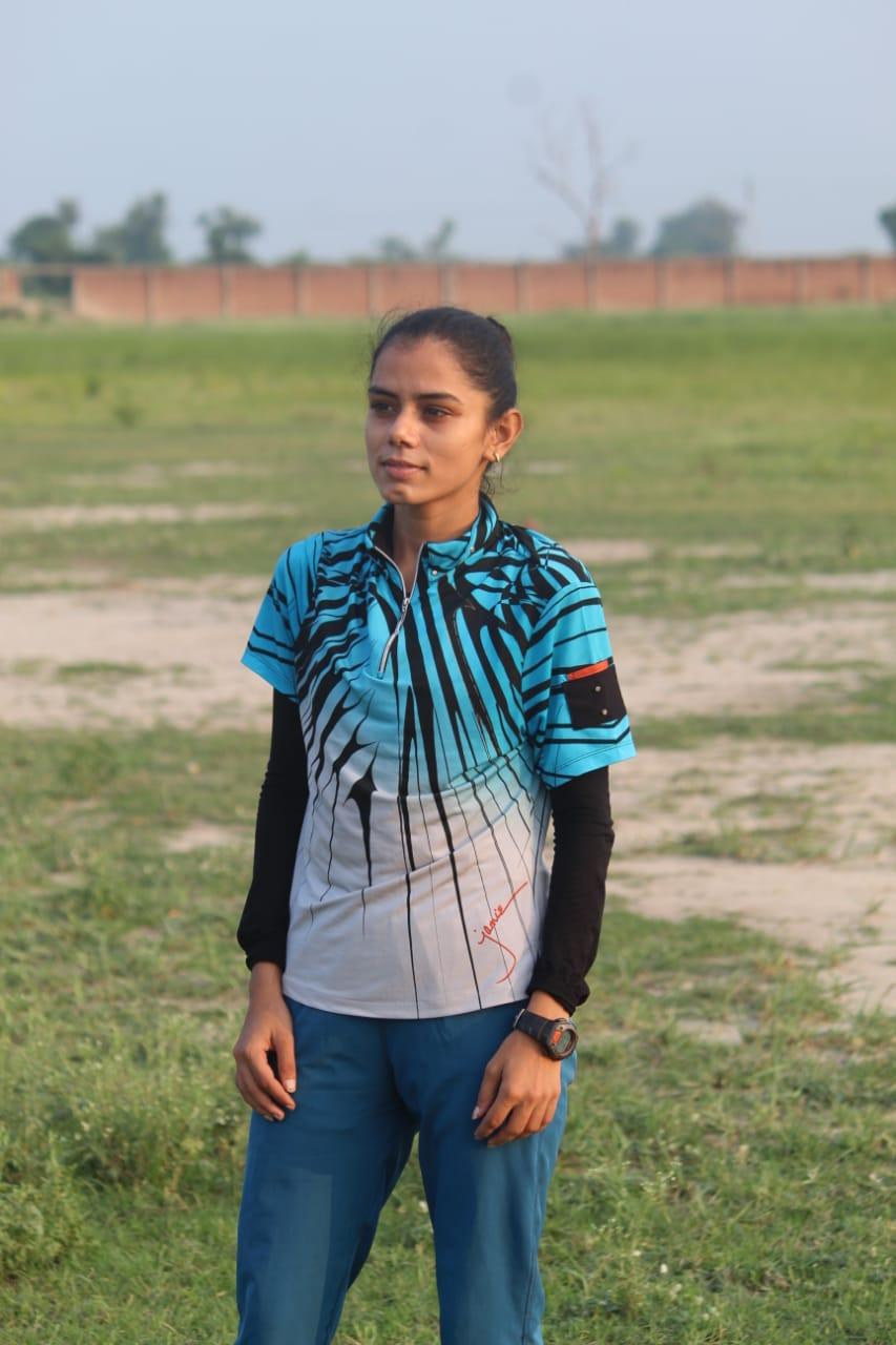 शीतलहर व कोहरे ने बिगाड़ दिया एथलीट्स का शेड्यूल, हाे रही खासी दिक्कत-अलीगढ़ ।शीतलहर के थपेड़े और क