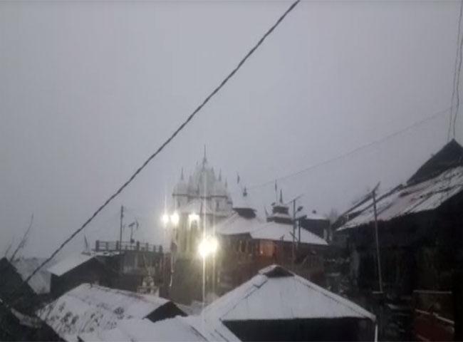 Chandigarh storm wails