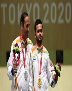 Tokyo Paralympics Photos: भारतीय एथलीटों ने हासिल की ऐतिहासिक सफलता, अबतक 15 पदक  झटके