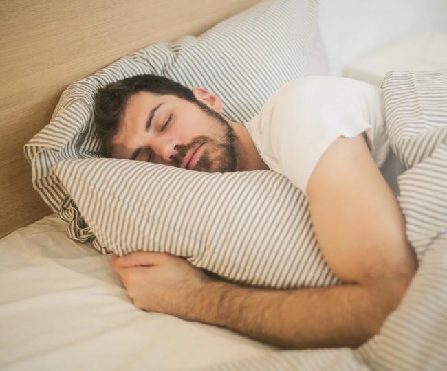 नींद आती है अच्छी