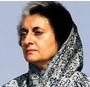 इन्दिरा गांधी