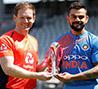 भारत का इंग्लैंड दौरा